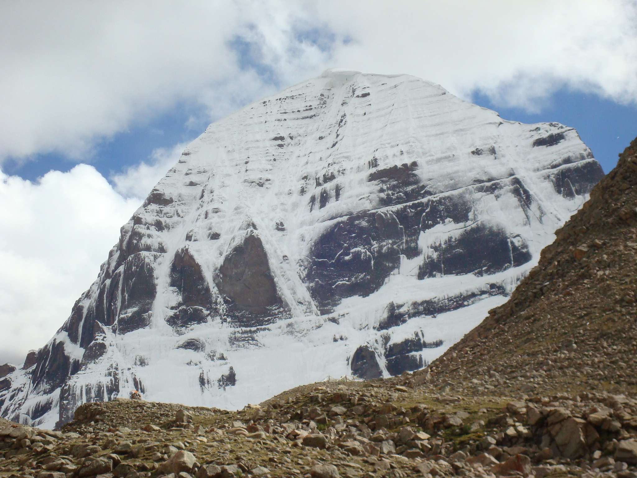KAILASH YATRA BY HELICOPTER VIA NEPALGUNJ/SIMIKOT/HILSA/TAKLAKOT - 11 DAYS