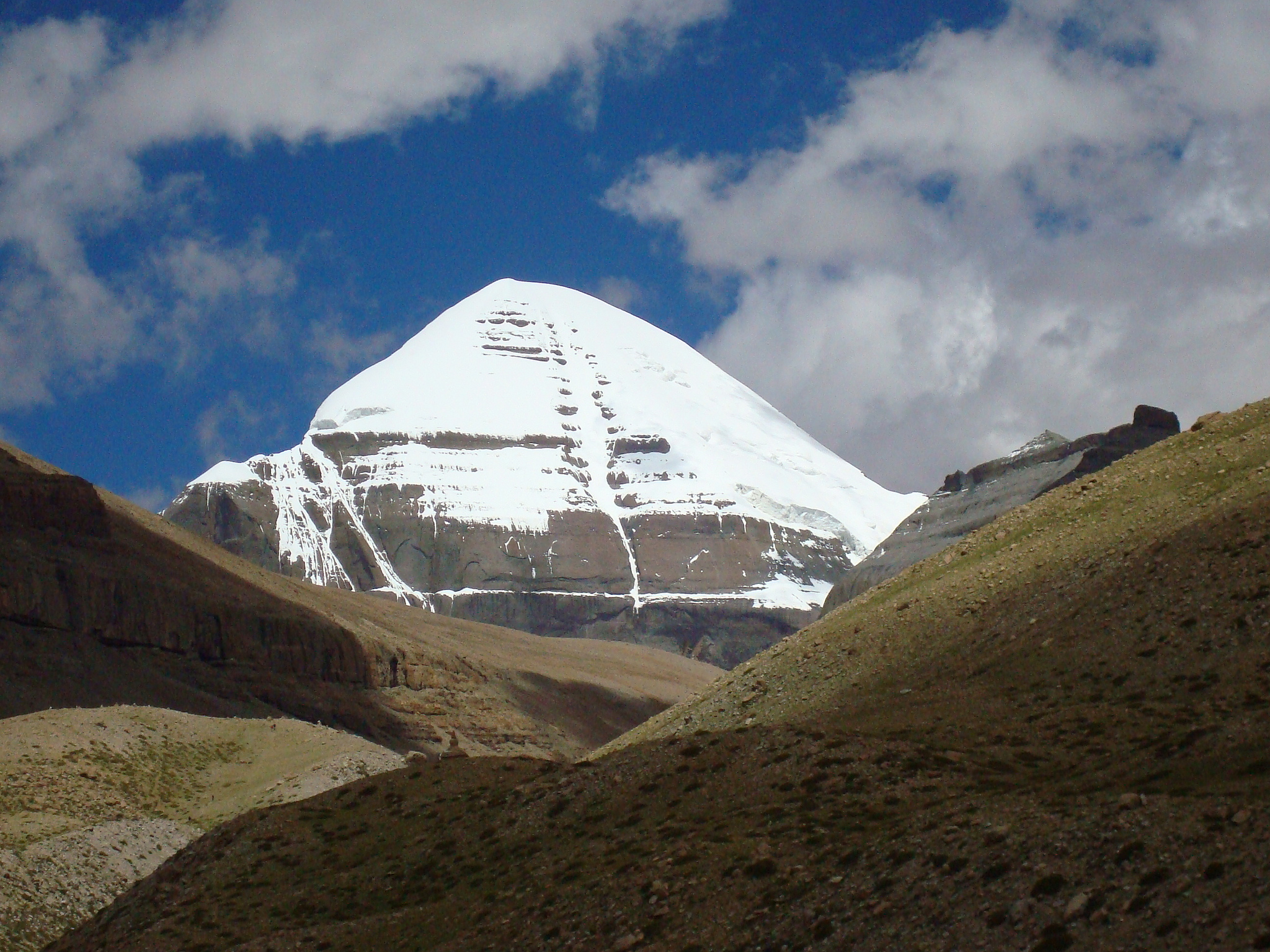 KAILASH MANSAROVAR YATRA BY OVERLAND - 14 DAYS