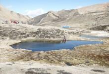 Wonderful Pilgrimage Destination: Damodar Kund