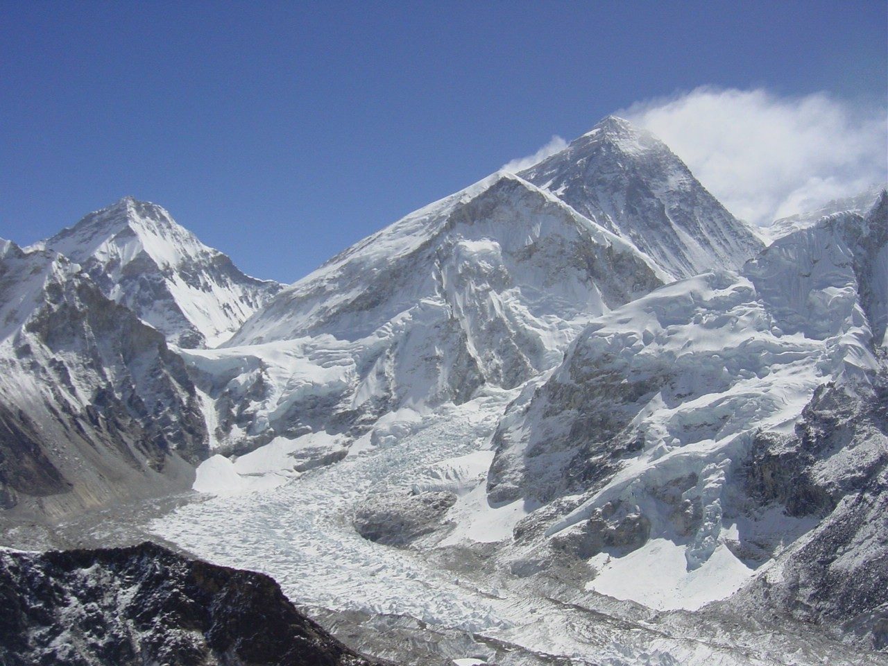 Everest-KalaPatthar
