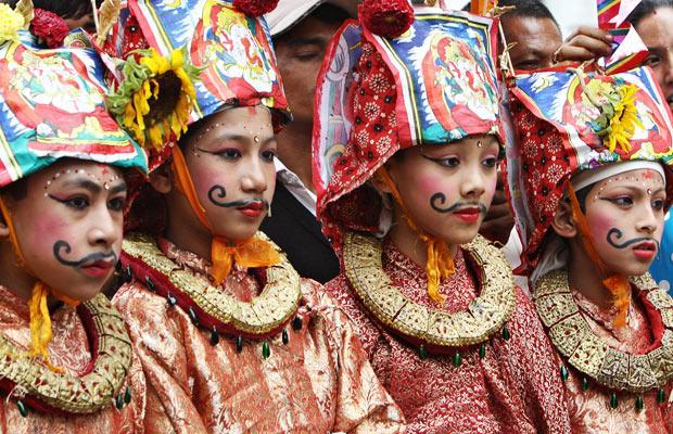 Gaijatra-Festival-in-Nepal