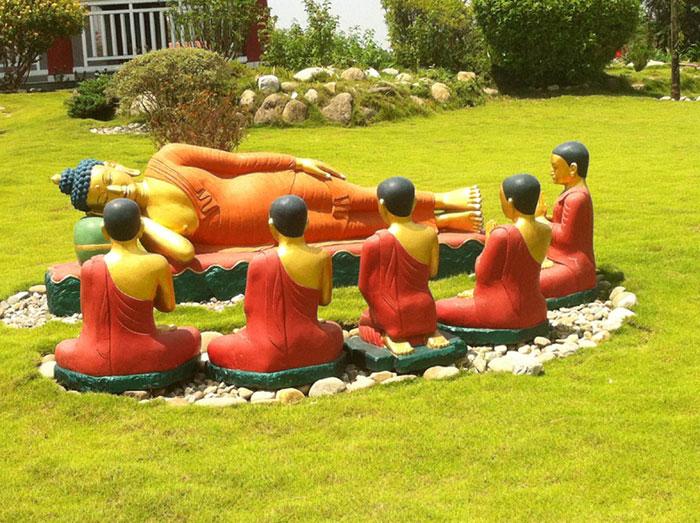Lord Buddha Nepal