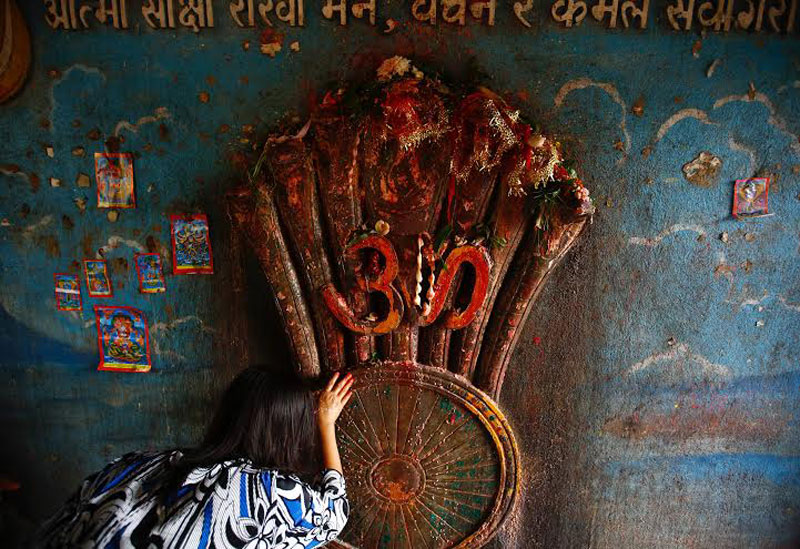 Nag Panchami Pooja