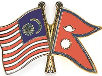 Nepal, Malaysia sign revised ASA