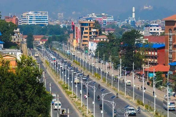 Kathmandu City Ready for SAARC Conference