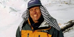 Nepal tourism appoints son of Edmund Hillary to promote Everest mission