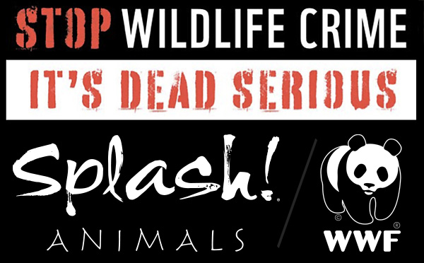 Stop-Wildlife-Crime-SplashAnimals-WWF