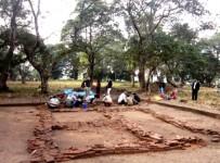 Buddha relics found in Tilaurakot