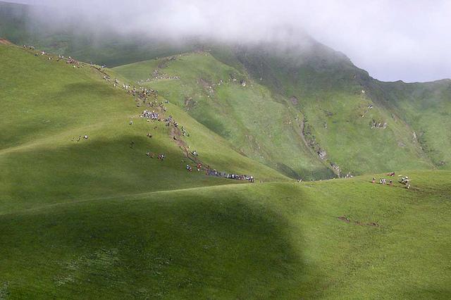 Way to Badimalika, Bajura