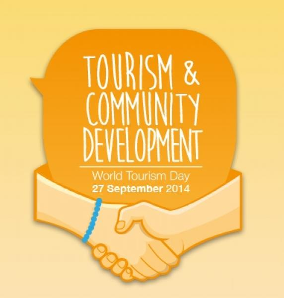 World Tourism Day 2014