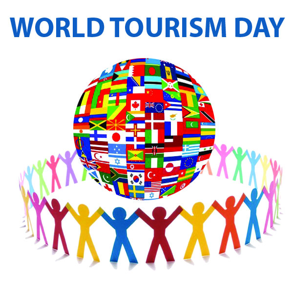 world-tourism-day 2016 !!!