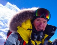 Climber Seeks Six 8,000-meter Peak Summits in 2015
