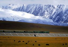 China may build railway to Nepal, with tunnel through Mount Everest