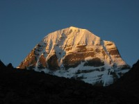 25,000 tourists to Kailash affected