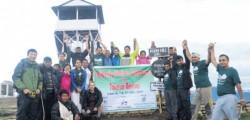 Pokhara entrepreneurs assess Annapurna trails, declare them safe