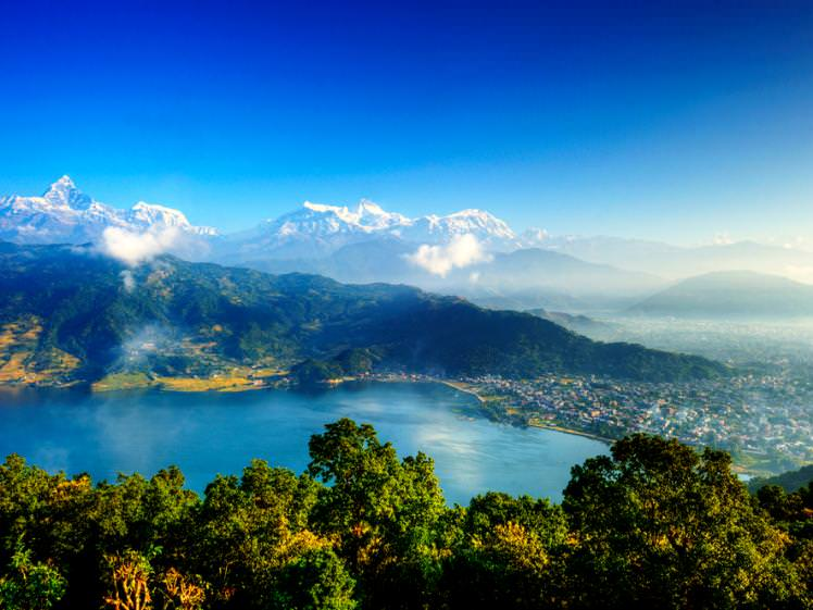 pokhra-nepal