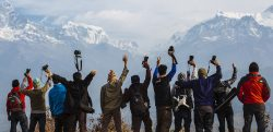 Nepal tourism makes spectacular rebound