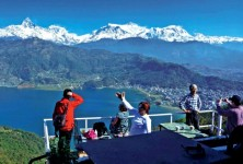 Pokhara tourism entrepreneurs call to lift negative travel advisories
