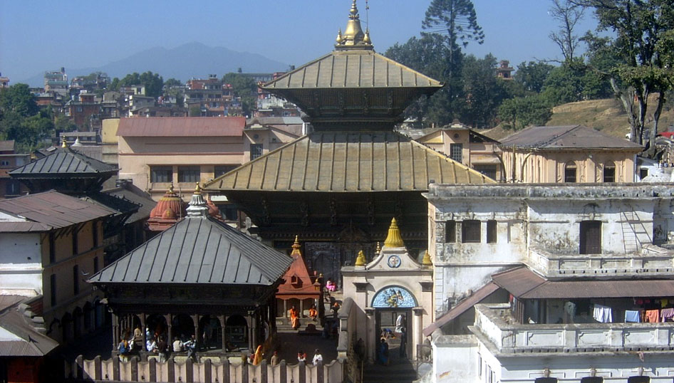 Pashupatinath Darshan