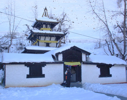 MUKTINATH TOUR BY LAND/FLIGHT