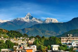 Pokhara Street Festival set to Welcome New Year 2018