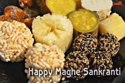 Festival of many communities Maghe Sankranti observed