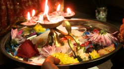 Dashain begins today with Ghatasthapan