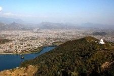 2 new cable car lines to be built in Pokhara