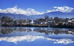 Nepal is Asia's Top Destination