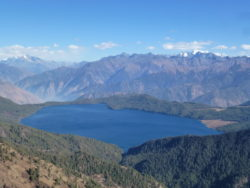 Rara Karnali tourism year from Baisakh 1st