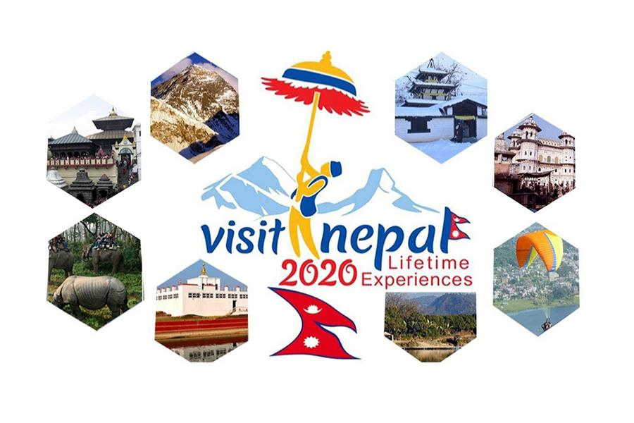 Visit Nepal 2020 - Life Time Experience