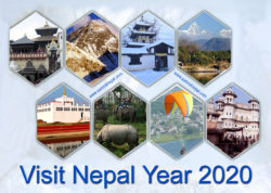 Visit Nepal Year planned for 2020