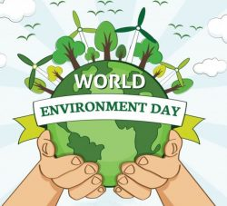 World Environment Day 2017 – Connecting People to Nature